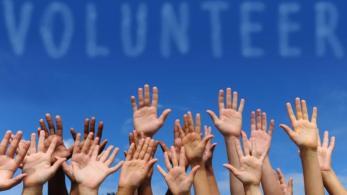 Volunteer-App