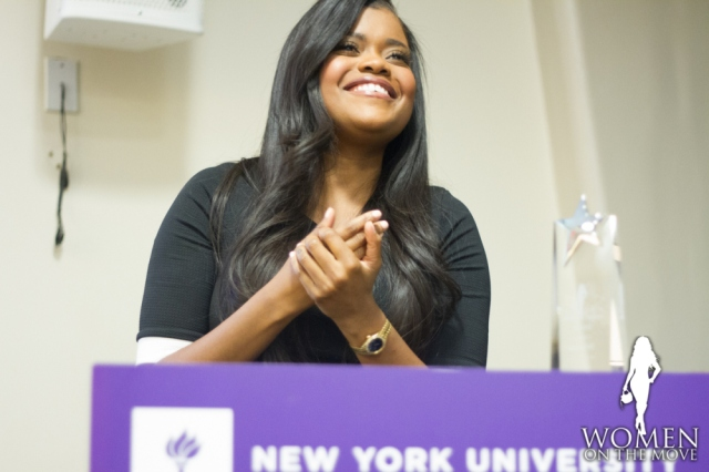 karen-civil-accpeting-trailblazer-award